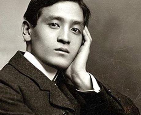 Yone Noguchi