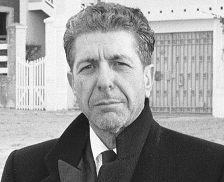 I Have Not Lingered in European Monasteries By Leonard Cohen
