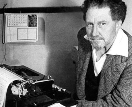 A Virginal By Ezra Pound