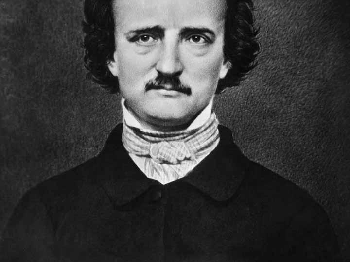 Edgar Allan Poe Wiki